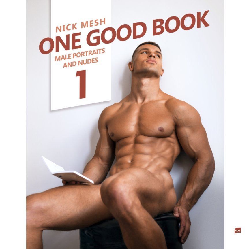 View One Good Book 1 by Nick Mesh