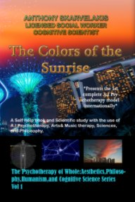 The Colors of the Sunrise book cover
