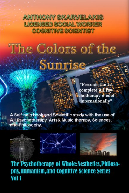 View The Colors of the Sunrise by Anthony Skarvelakis