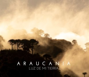 Araucania book cover