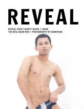 Reveal 27: Issan book cover