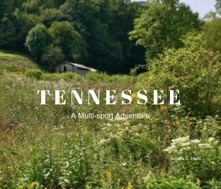Tennessee book cover