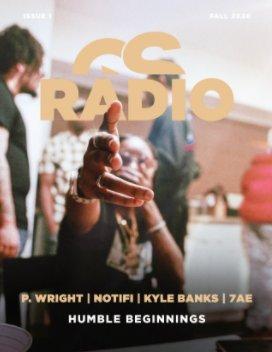 Co-Sign Radio Magazine Issue 1 book cover