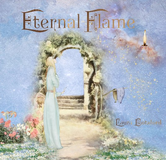 View Eternal Flame by Laura Botsford