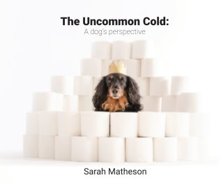 The Uncommon Cold (hardcover) book cover