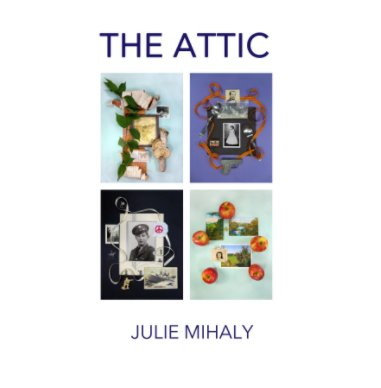 The Attic book cover