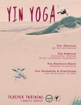 Yin Manual book cover