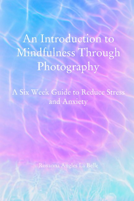 View An Introduction to Mindfulness Through Photography by Roxanna Angles La Belle