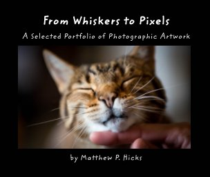 From Whiskers to Pixels book cover