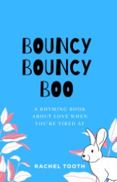 Bouncy Bouncy Boo book cover