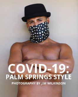 COVID-19: Palm Springs Style book cover