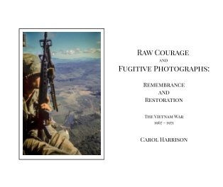 Raw Courage book cover