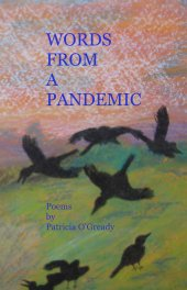 Words from a Pandemic book cover
