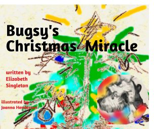 Bugsy's Christmas Miracle book cover