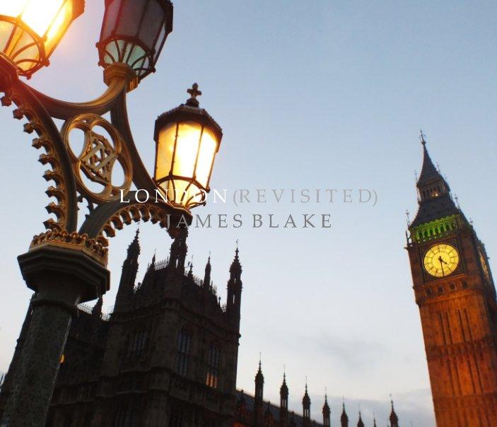 View London by James Blake