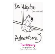 Da Waylon Adventure - Thanksgiving book cover