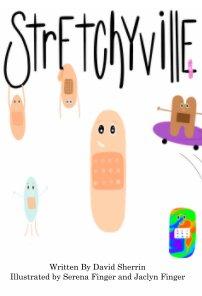 Strechyville book cover