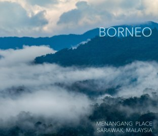 Eighty Days In Borneo book cover