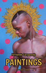 Paintings by Fernando Carpaneda book cover