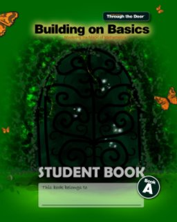 Mathematics Through the Door - Building on Basics, Student Book A book cover