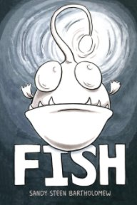 Fish book cover