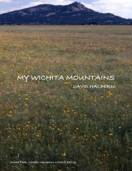My Wichita Mountains book cover