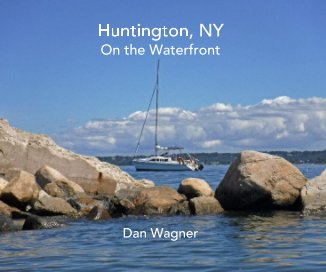 Huntington, NY book cover