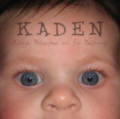 Kaden book cover
