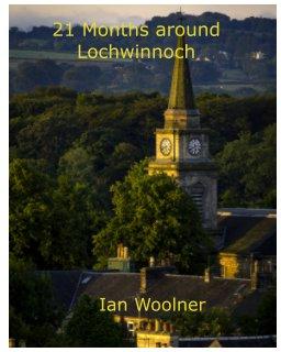 21 Months around Lochwinnoch book cover