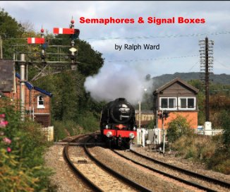 Semaphores and Signal Boxes book cover
