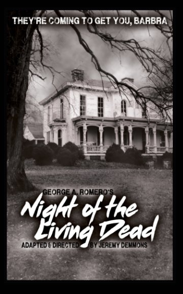 Ver Night of the Living Dead por George A. Romero