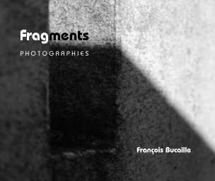 Fragments book cover