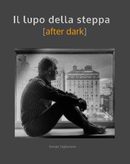 Il lupo della steppa book cover