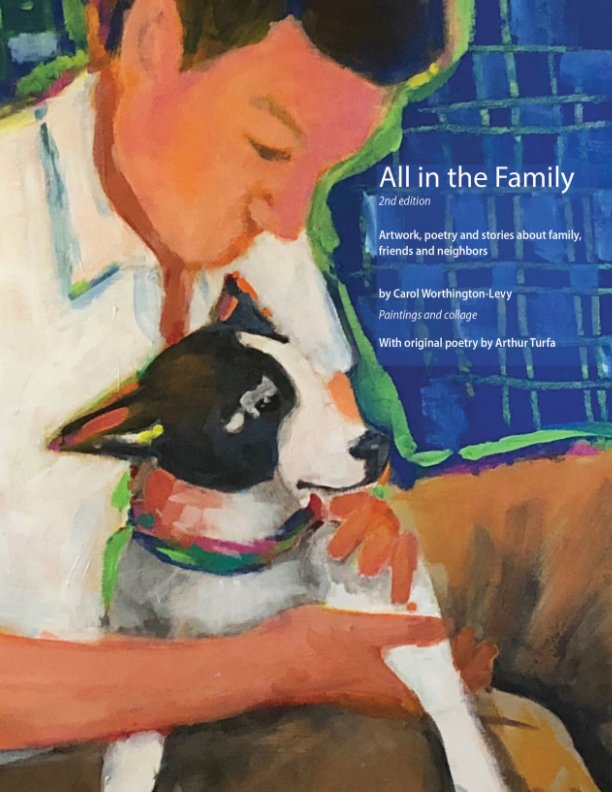 View All in the Family 2nd Edition by C Worthington-Levy and A Turfa
