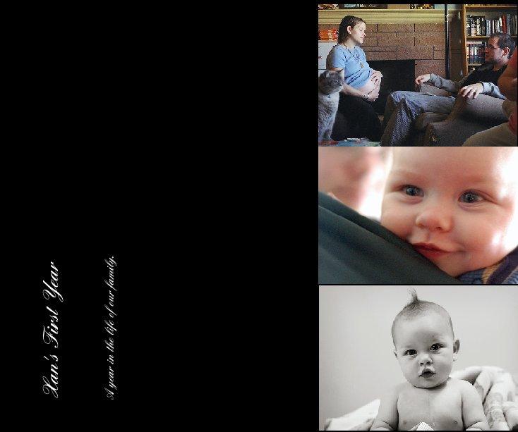 Ver Xan's First Year por Heather Armstrong