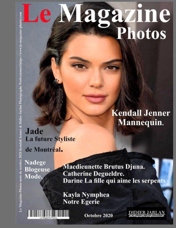 View Le Magazine-Photos mensuel d'Octobre 2020 by Le Magazine-Photos, D Bourgery