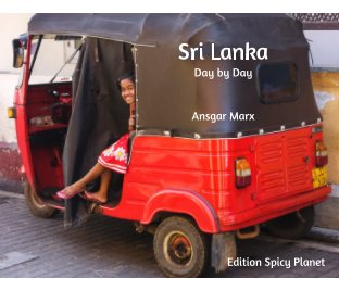 Sri Lanka Day by Day book cover
