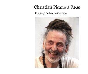 Christian Pisano in Reus book cover