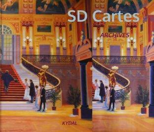 SD Cartes book cover