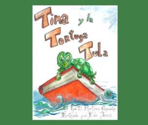 Tina y la Tortuga Tula book cover