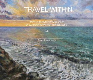 Travel Within book cover