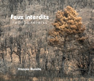 Feux interdits book cover