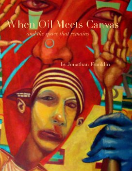 When Oil and Canvas Meet book cover