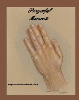 Prayerful Moments book cover