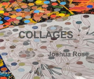 Collages book cover