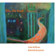 City, the Road book cover