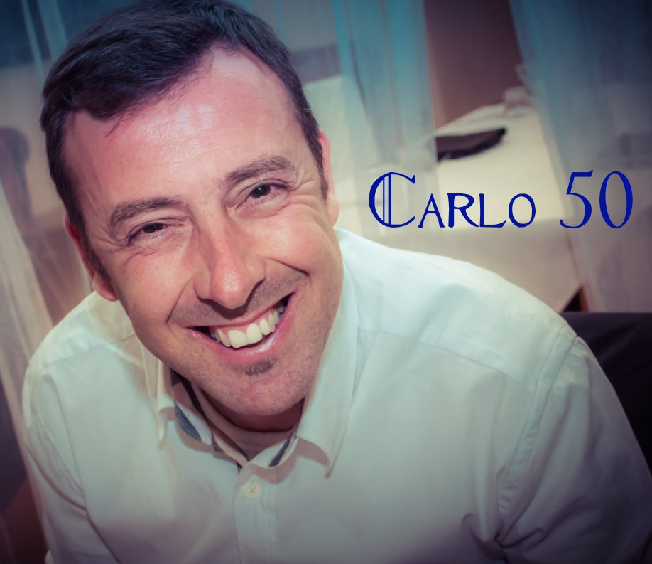 View Carlo 50 by Anthony Mark Mancini