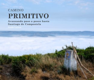 Camino Primitivo book cover