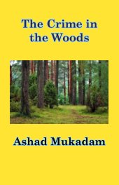 The Crime in the Woods book cover
