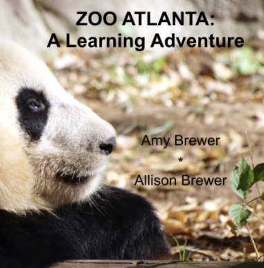 Zoo Atlanta book cover
